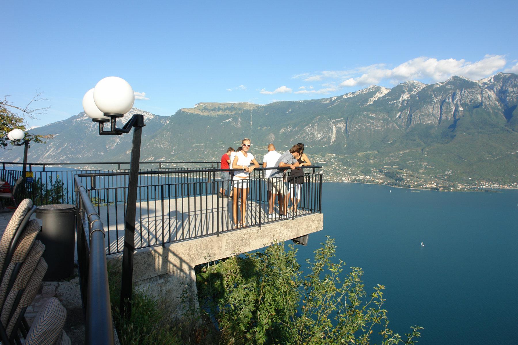 Hotel Paradiso Tremosine Sul Garda