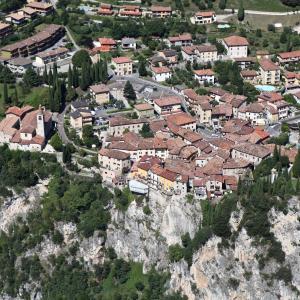 il borgo di Pieve