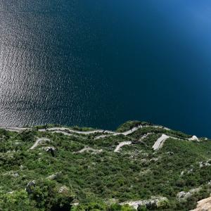 Terrazza Del Brivido Tremosine Sul Garda