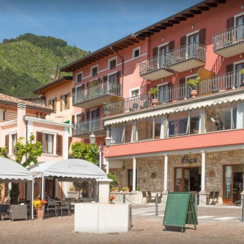 Hotel la Fenice - Sole