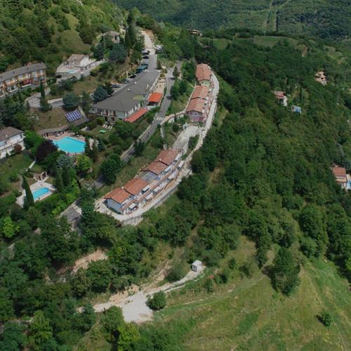 Hotel Panorama e Residence