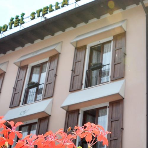 Hotel Stella d'Oro Apartments