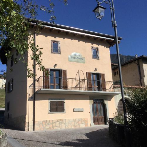 Casa Rita & Antica Corte Ginevra