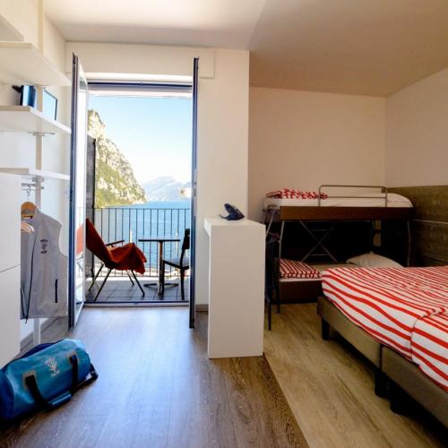 Univela Hostel