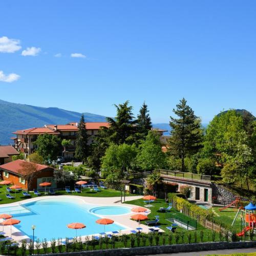 Hotel Residence Pineta Campi