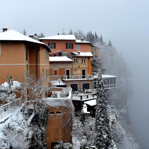 Christmas in Tremosine sul Garda