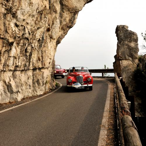 Films and Commercials in Tremosine sul Garda