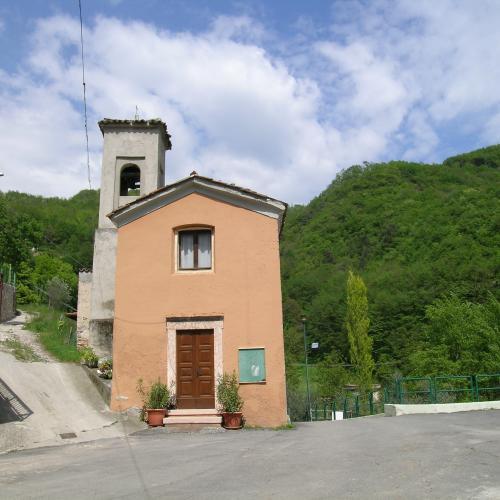 Church of the Madonna della Neve