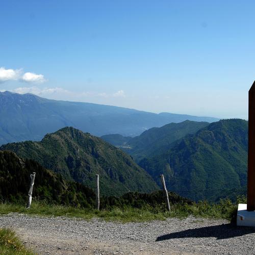 The Alto Garda Bresciano Park