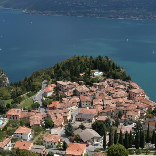 The Municipality of Tremosine sul Garda