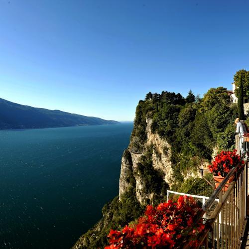 Balconi sul Garda