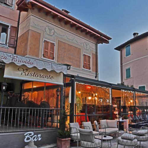 Piazza Cozzaglio