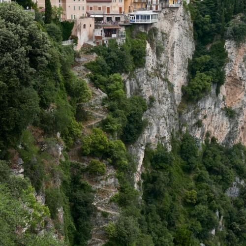Porto-Pieve Trail