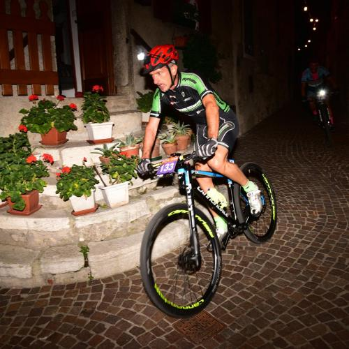 Tremosine By Night Race