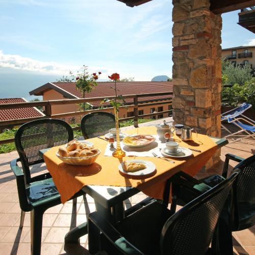 Ristorante Hotel Pineta Campi