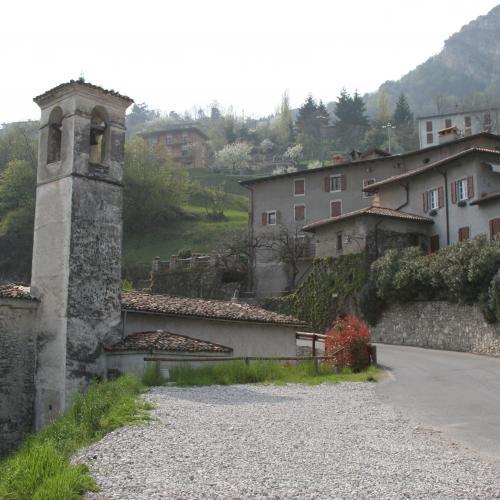 Discover Tremosine sul Garda's ancient history